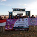 Lomba Roket CanSat International Competition 2016 (Dok Gunadarma)