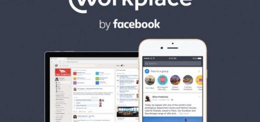Facebook Perkenalkan Jejaring Profesional Workplace