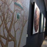 Lukisan Karya Seniman Indonesia Dipamerkan di Malaysia